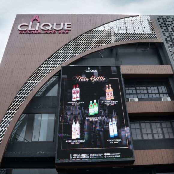 Life is Better with Clique Kitchen & Bar